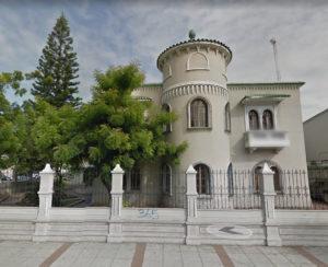 Consulado de España en Guayaquil