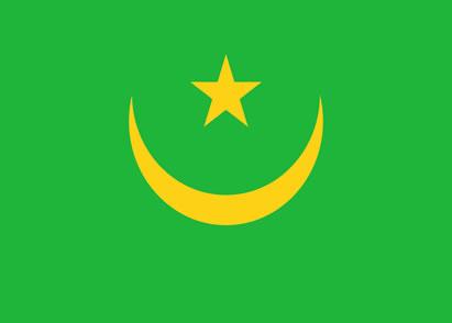 Embajada de Mauritania