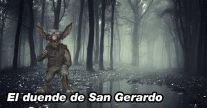 El duende de San Gerardo