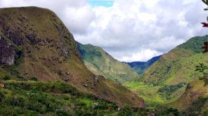 Reserva Cotacachi Cayapas