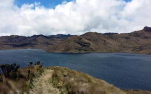 Laguna la Mica