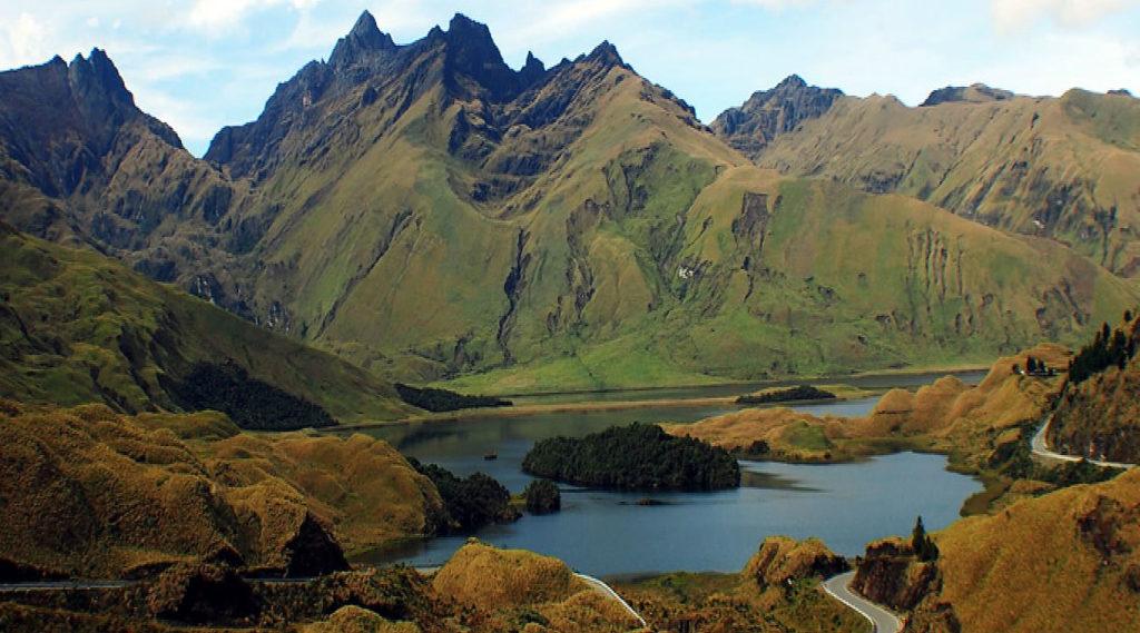 Laguna de Ozogoche