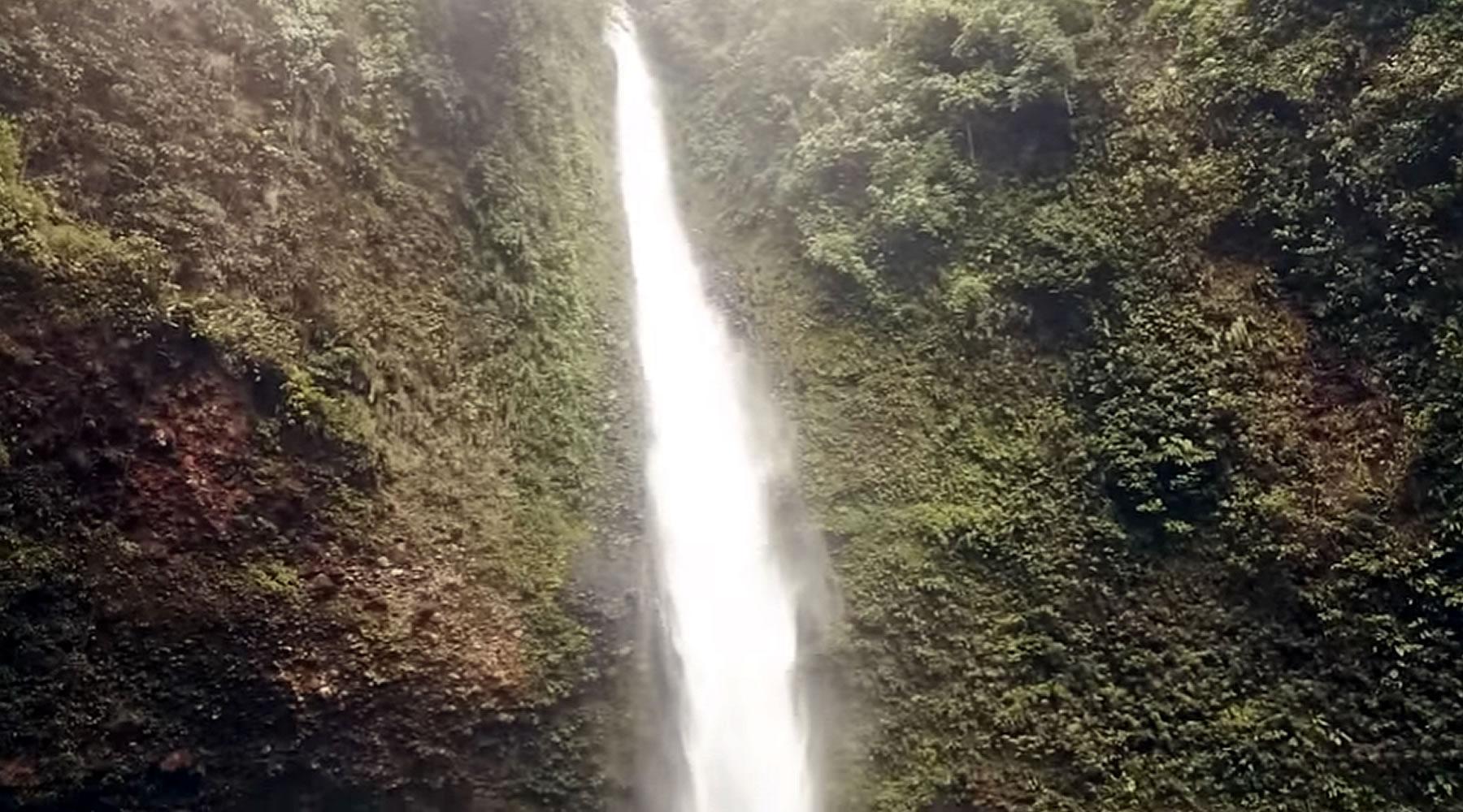 Cascada Tatalá