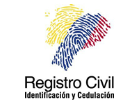 registro civil del ecuador