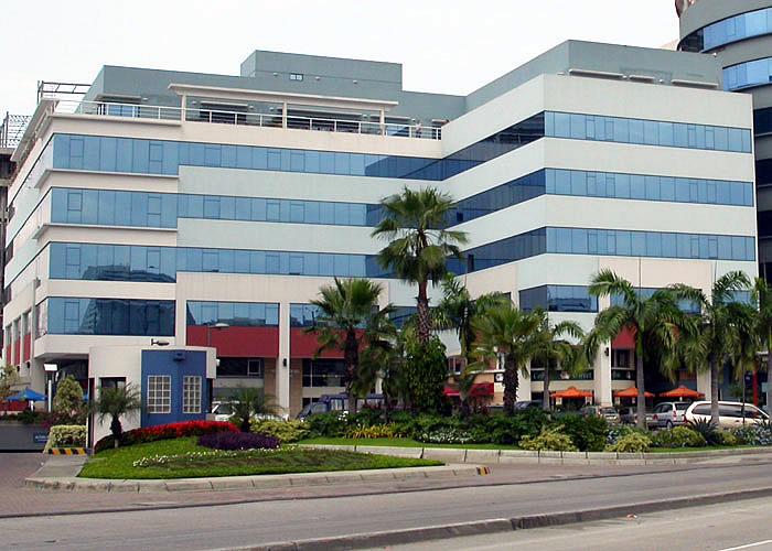 Nuevo consulado de venezuela