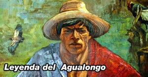 El agualongo - Leyenda