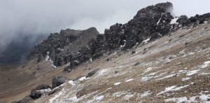 Volcán Guagua Pichicncha