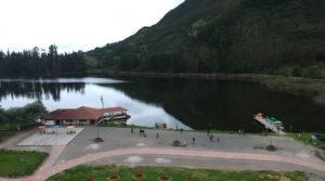 Laguna de busa
