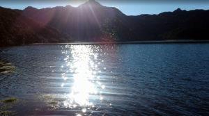 Laguna de Puruhanta
