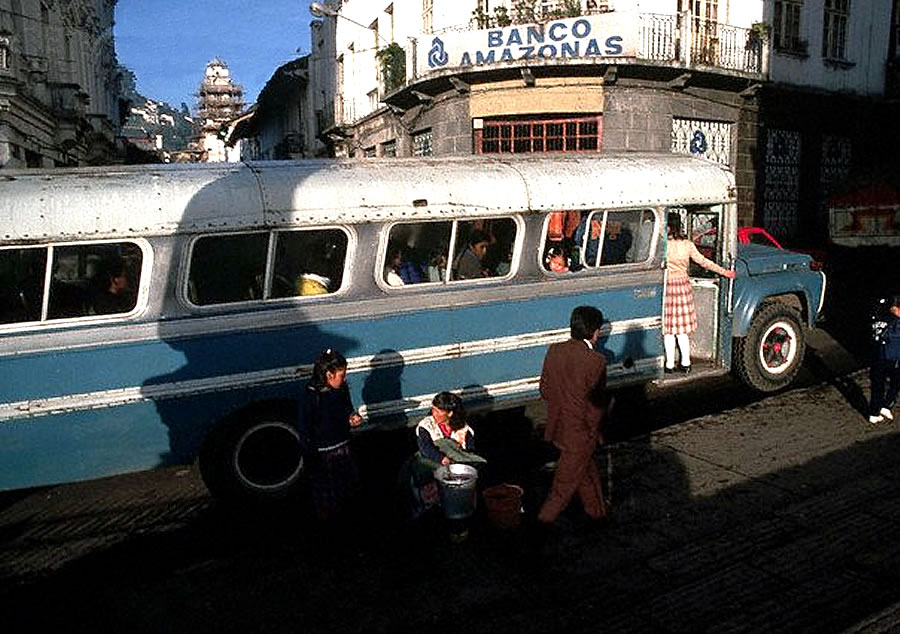 Quito de 1984
