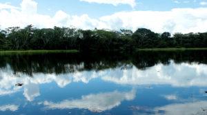 laguna pastaza
