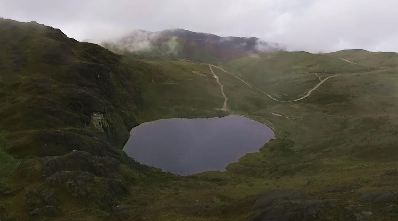 Laguna Narigiuña