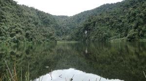 Lagunas de Sardinayaku