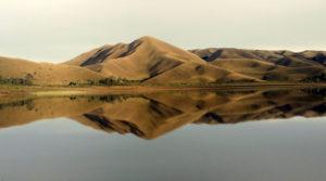 Lagunas de piñan en imbabura