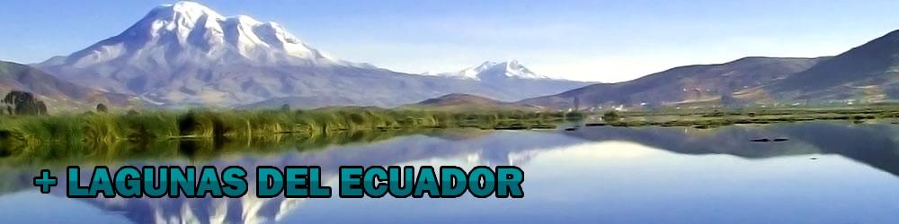 Lagunas del Ecuador