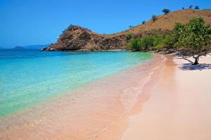 Playa rosada_santa Elena_Ecuador